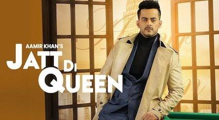 Jatt Di Queen Lyrics Aamir Khan