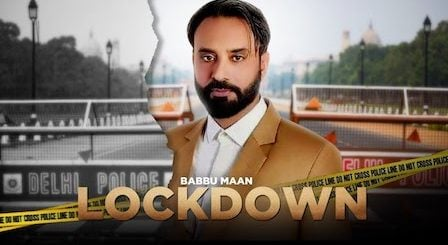 Lockdown Lyrics Babbu Maan