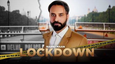 Lockdown Lyrics Babbu Maan