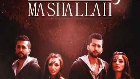 Mashallah Lyrics Themxxnlight | Sukriti, Prakriti Kakar