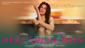 Mere Angne Mein Lyrics Neha Kakkar | Raja Hasan