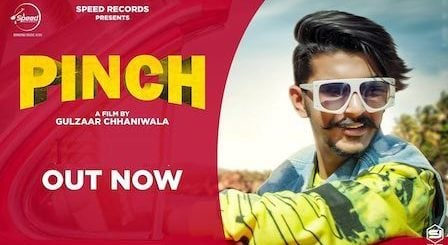 Pinch Lyrics Gulzaar Chhaniwala