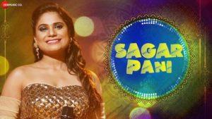Sagar Pani Lyrics Jyotica Tangri