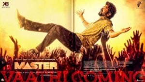 Vaathi Coming Lyrics Master | Thalapathy Vijay