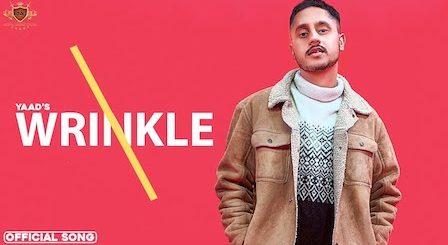 Wrinkle Lyrics Yaad