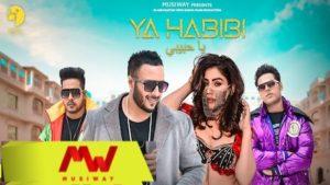 Ya Habibi Lyrics Ash King | Jyotica Tangri