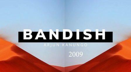 Bandish Lyrics Arjun Kanungo
