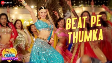 Beat Pe Thumka Lyrics Virgin Bhanupriya | Jyotica Tangri