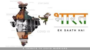 Bharat Ek Saath Hai Lyrics Sonu Sood