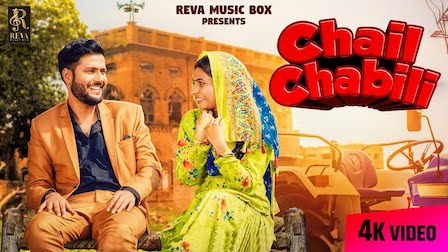 Chail Chabili Lyrics Ak Jatti
