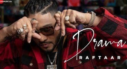 Drama Lyrics Raftaar | Mr. Nair