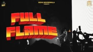 Full Flame Lyrics Shooter Kahlon | Sidhu Moose Wala