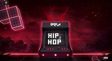 Hip To The Hop Lyrics Ikka