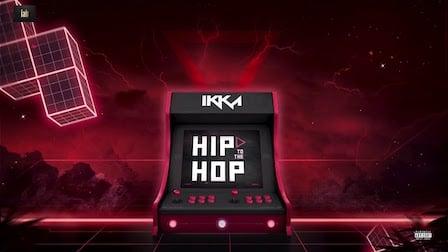 Hip To The Hop Lyrics Ikka