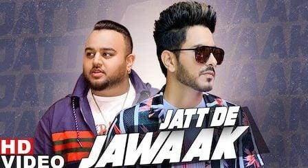 Jattan De Jawak Lyrics Jass Bajwa