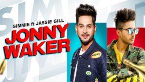 Jonny Waker Lyrics Simmie x Jassi Gill