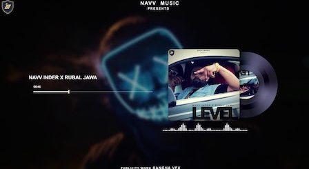 Level Lyrics Navv Inder