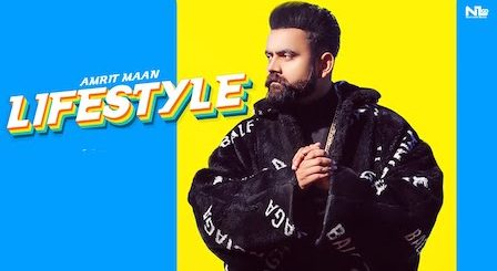 Lifestyle Lyrics – Amrit Maan Gurlez Akhtar