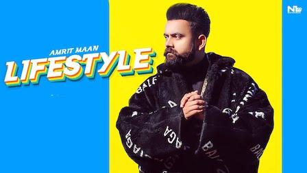 Lifestyle Lyrics – Amrit Maan Gurlez Akhtar