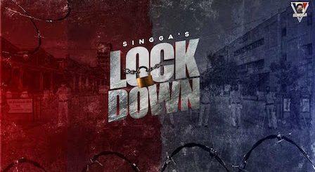 Lockdown Lyrics Singga