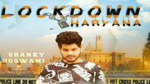 Lockdown Lyrics Vikram Pannu | Shanky Goswami
