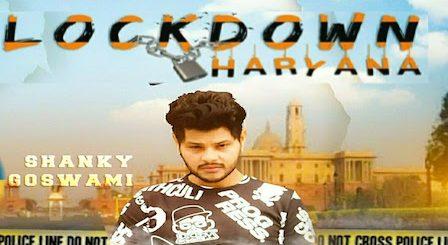 Lockdown Lyrics Vikram Pannu   Shanky Goswami