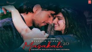 Masakali 2.0 Lyrics Tulsi Kumar x Sachet Tandon