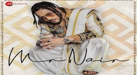 Down Lyrics - Raftaar Ft. KR$Na | Mr. Nair