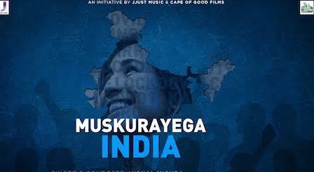 Muskurayega India Lyrics Vishal Mishra
