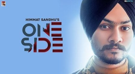 One Side Lyrics Himmat Sandhu