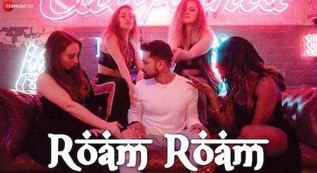 Roam Roam Lyrics Hamza Faruqui