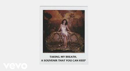 Souvenir Lyrics Selena Gomez