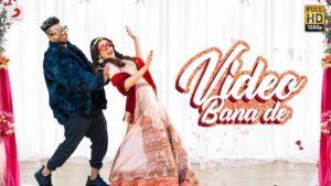 Video Bana De Lyrics Sukh E x Aastha Gill