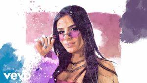 All Night Lyrics Celina Sharma