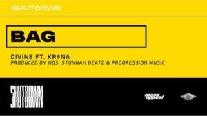 Bag Lyrics Divine | Kr$Na