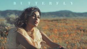 Butterfly Lyrics Vidya Vox