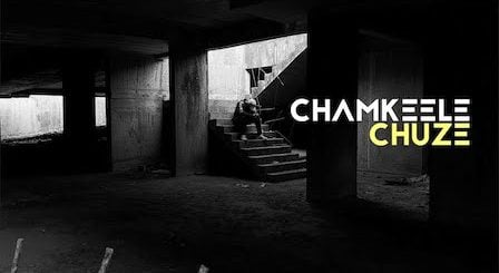 Chamkeele Chuze Lyrics Dino James