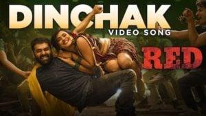 Dinchak Lyrics RED | Saketh, Keerthana Sharma