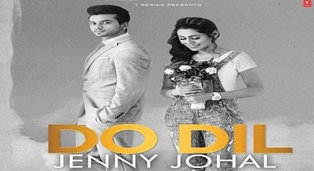 Do Dil Lyrics Jenny Johal