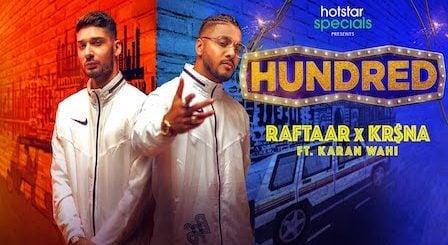 Do Khilaadi Problem Bhaari Lyrics by Raftaar x Kr$Na