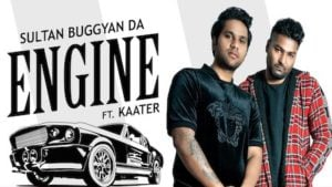 engine sultan kaater