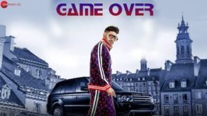 Game Over Lyrics Viruss