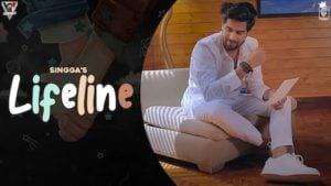 Lifeline Lyrics by Singga