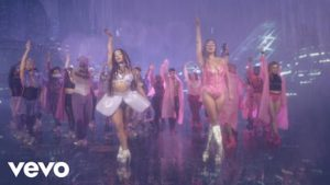 Rain On Me Lyrics Lady Gaga x Ariana Grande