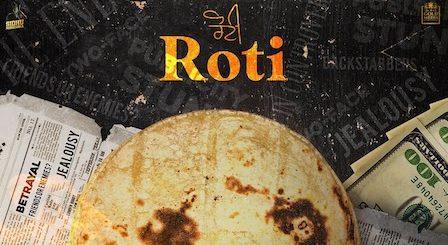 Roti Lyrics Sidhu Moose Wala