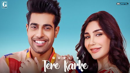 Tere Karke Lyrics Guri