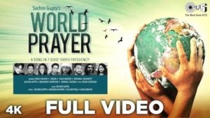 World Prayer Lyrics Shaan | Sonu Kakkar