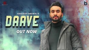 Daave Lyrics Hardeep Grewal