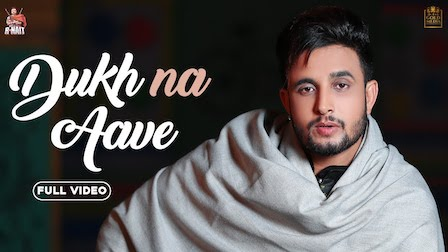 Dukh Na Aave Lyrics R Nait