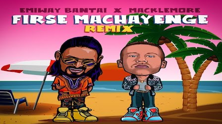 Firse Machayenge Remix Lyrics by Emiway
